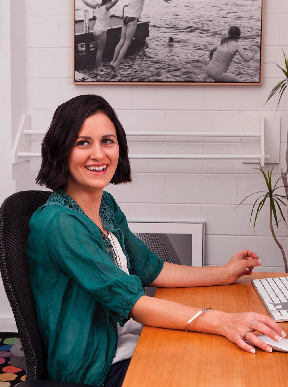 Raelle Kelly - Owner & Creative Director