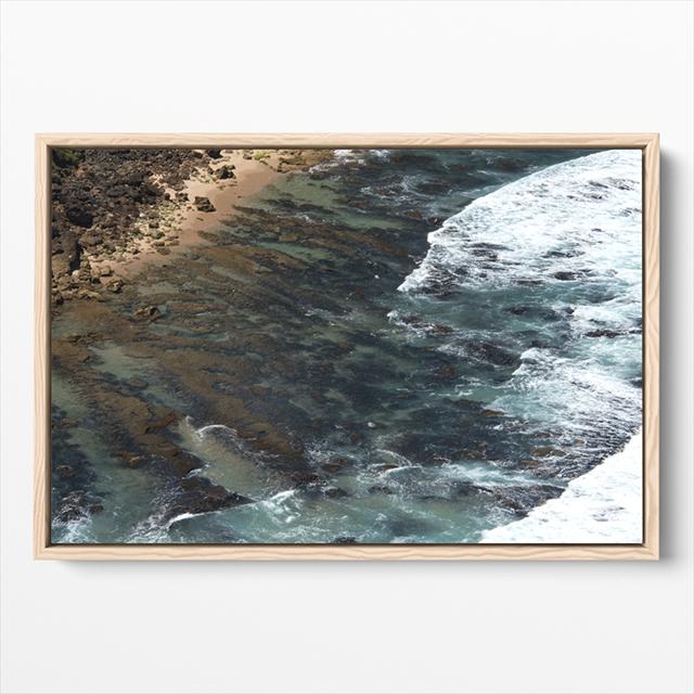 great ocean landscape